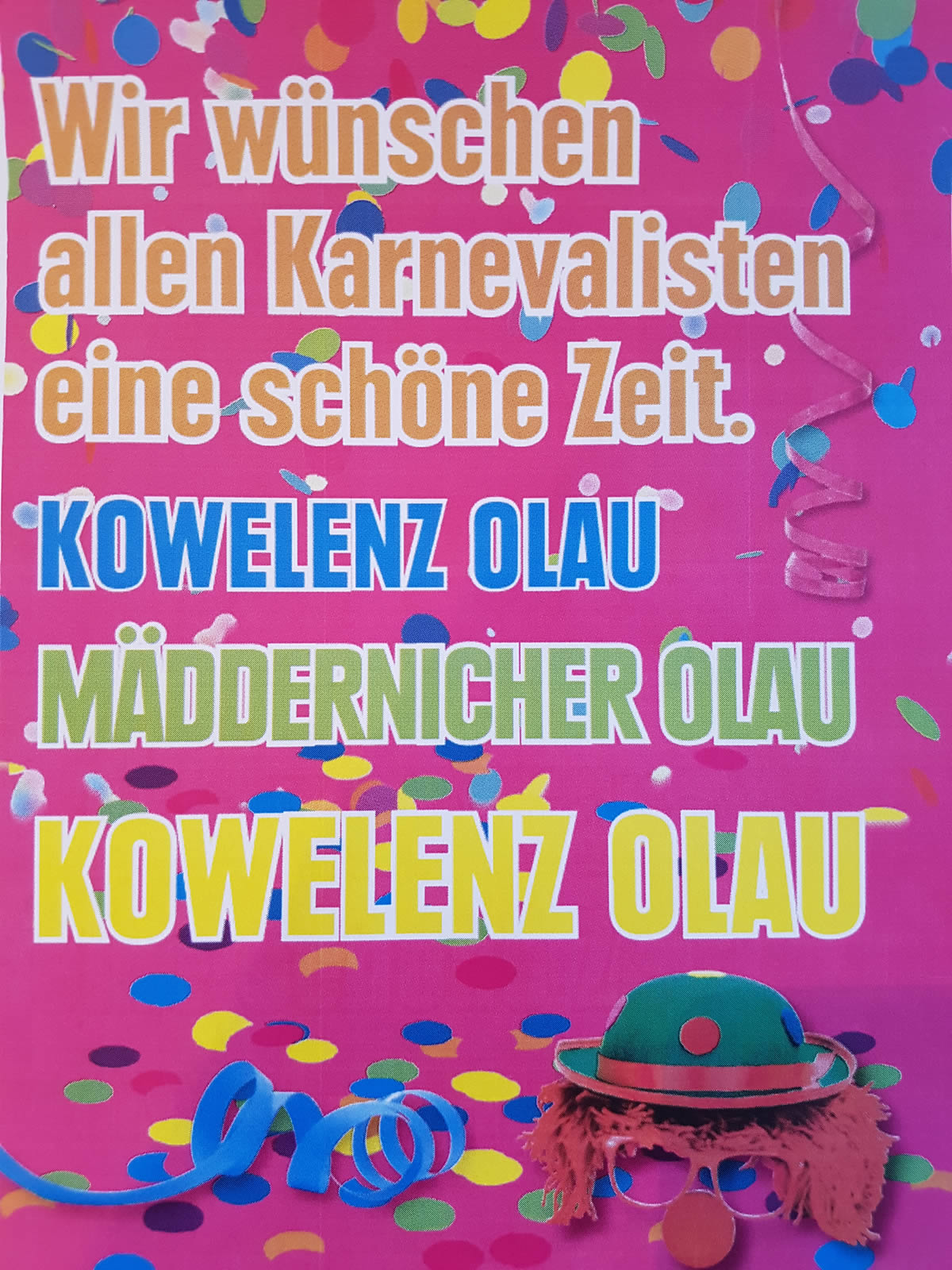 Kowelenz Olau