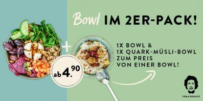 Bowl im 2er-Pack